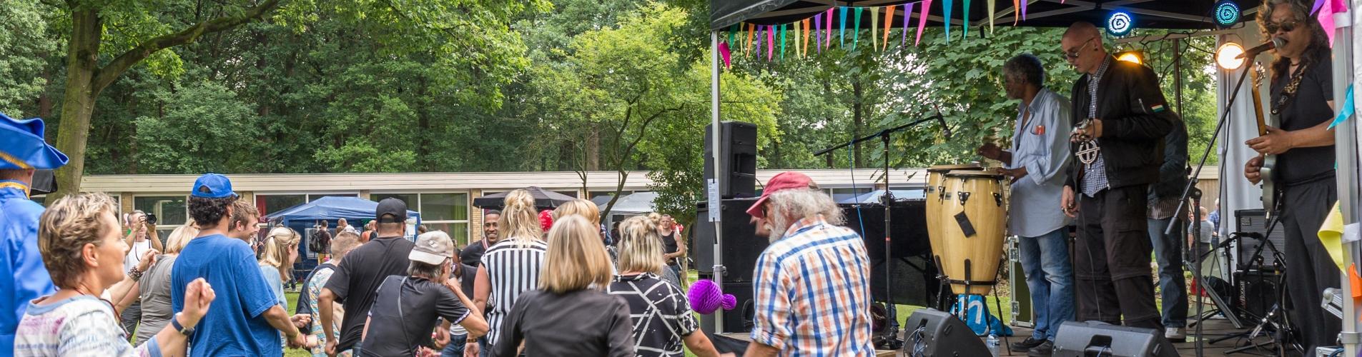 Zingevingsfestival - 16 juni 2020